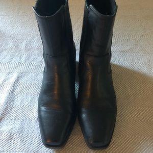 Vagabond shoemakers boots